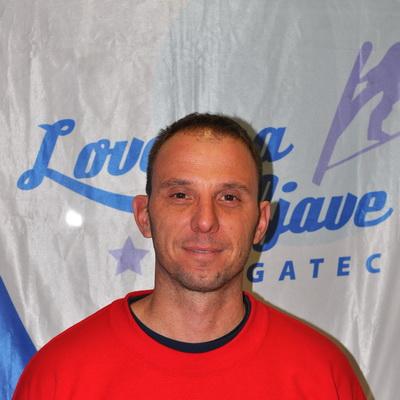 Trener , Vodja strokovnega sveta in Vodja skakalne šole